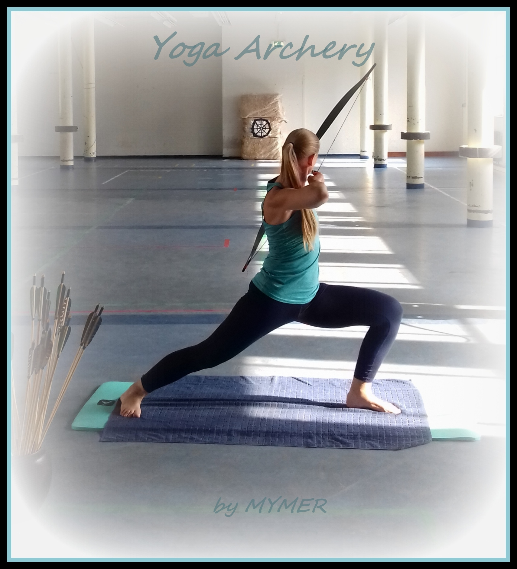 yoga-archery-mymer-worrior-twist